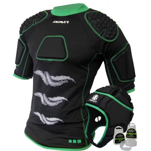 Rugby Protector Pack
