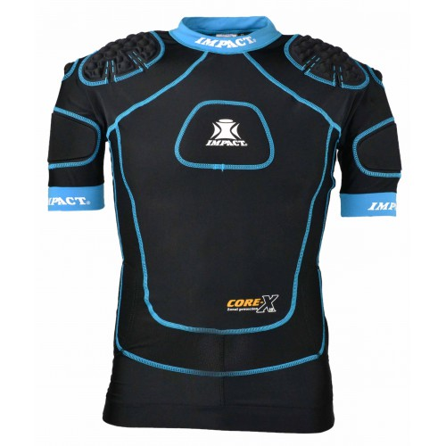 CoreX Shoulder Pads - (IRB/World Rugby approved)