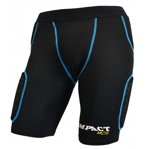 Impact Rugby ZPX4 Padded Shorts